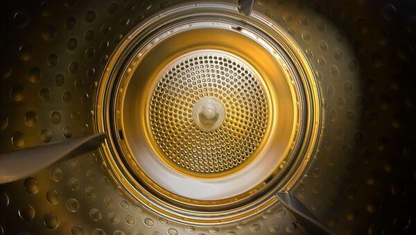 sèche-linge, image d'illustration - Sputnik France