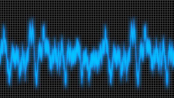 Onde sonore, image d'illustration - Sputnik France