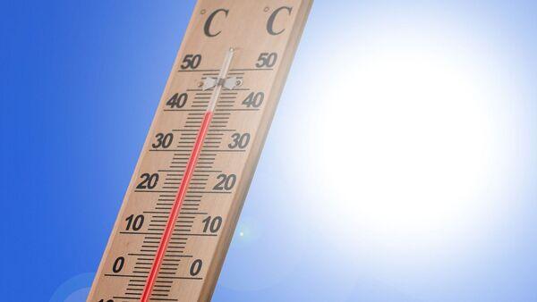 Un thermomètre - Sputnik France