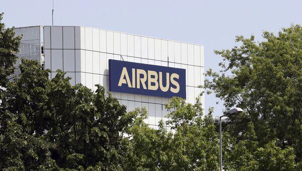 Airbus - Sputnik France