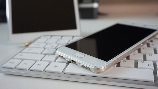 Téléphone, tablette - Sputnik France