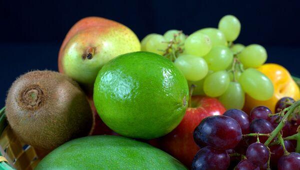 Des fruits  - Sputnik France