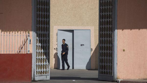 La prison d'Ouchaka à Casablanca, Maroc - Sputnik France