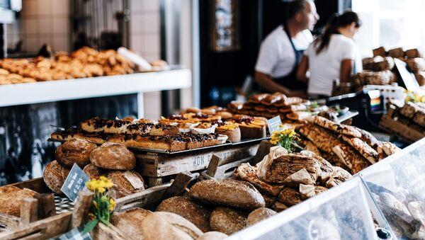 Boulangerie - Sputnik France