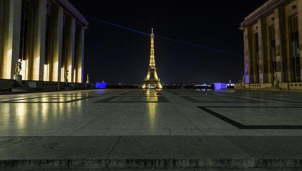 Paris - Sputnik France