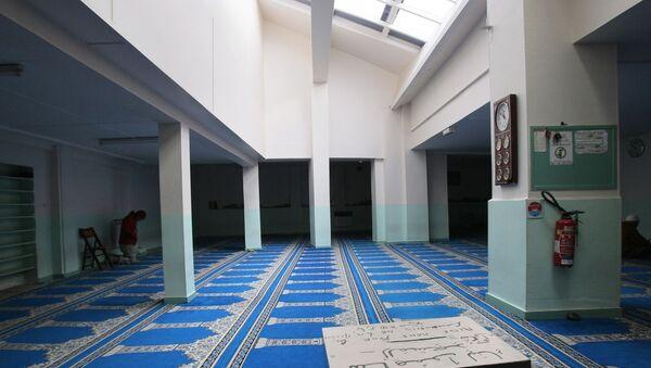 mosquée de Pantin - Sputnik France