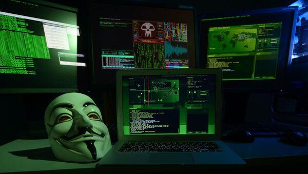 Des ordinateurs (image d'illustration) - Sputnik France