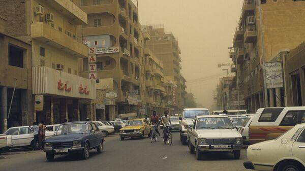 Khartoum, capitale soudanaise - Sputnik France