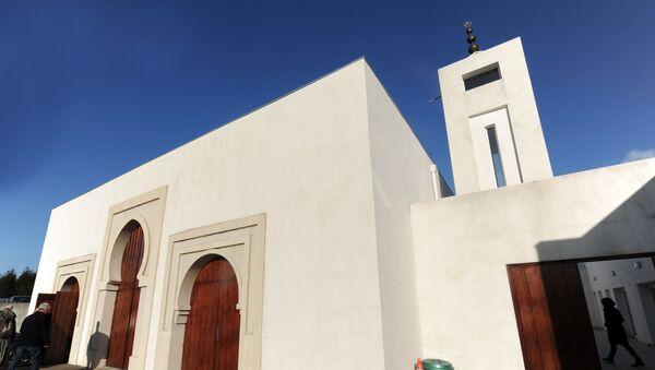 La mosquée de Bayonne (archive photo) - Sputnik France