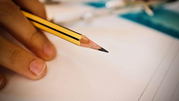 École, image d'illustration  - Sputnik France
