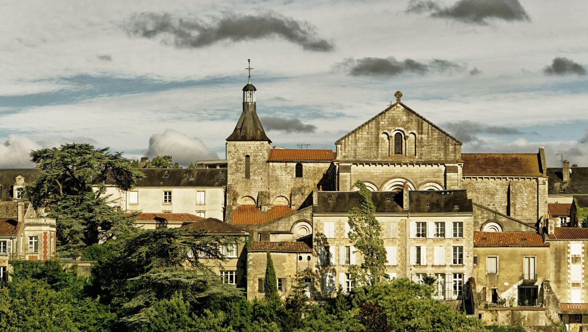 Poitiers  - Sputnik France, 1920, 25.07.2021