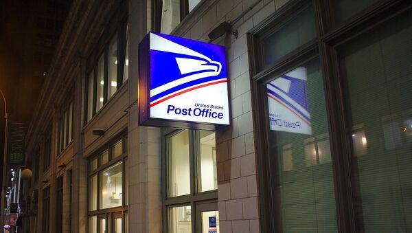 Le United States Post Office - Sputnik France