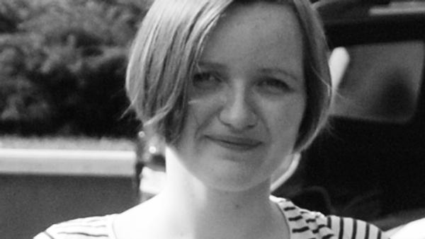 Ekaterina Soloveva - Sputnik France