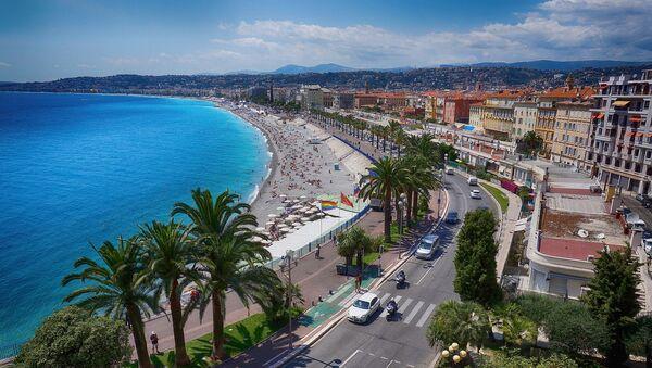 Nice, France - Sputnik France