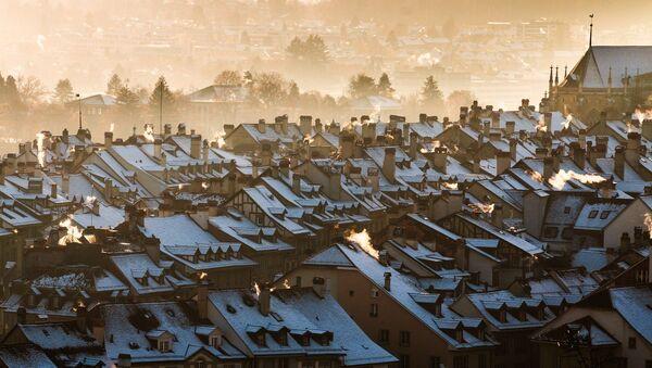 Suisse, Berne - Sputnik France