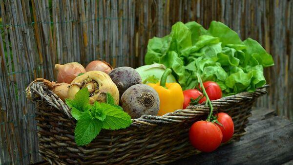 Des légumes - Sputnik France