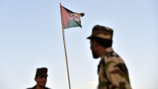 Front Polisario - Sputnik France