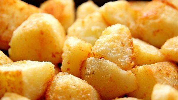 Pommes de terre rôtis - Sputnik France