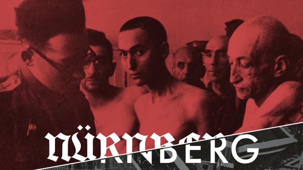 «Nuremberg. Le début de la paix» - Sputnik France