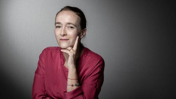 Delphine Ernotte - Sputnik France