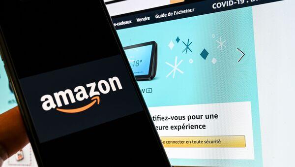 Amazon - Sputnik France