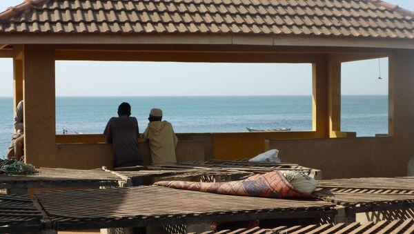 Mbour, Sénégal - Sputnik France