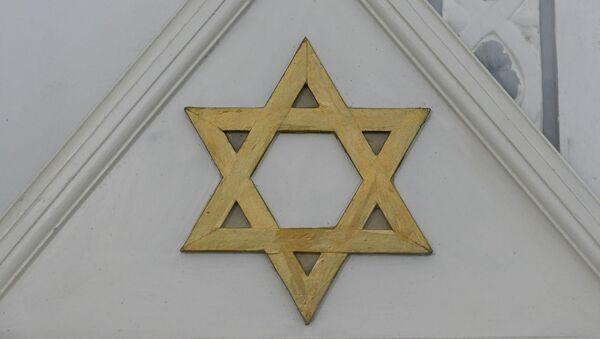 synagogue (image d'illustration) - Sputnik France