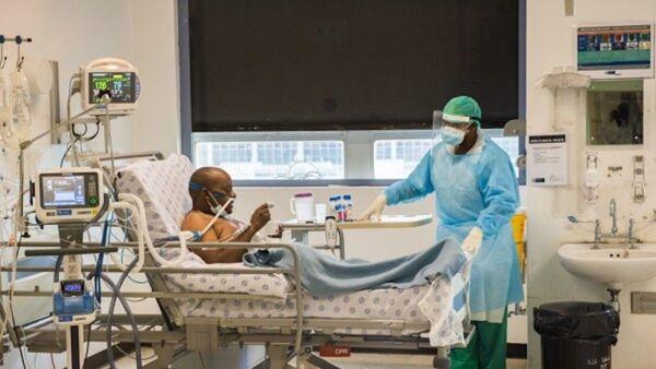 Lancement dans 13 pays africains de la plus grande étude clinique en Afrique sur le traitement des cas de Covid-19 avant leur évolution vers une forme sévère  - Sputnik France