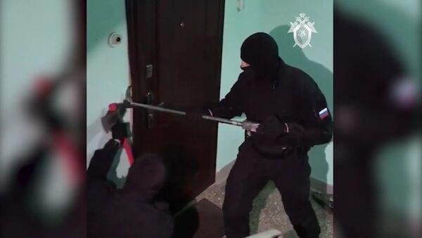 Une opération spéciale contre les Témoins de Jéhovah en Russie  - Sputnik France