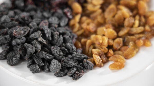 Raisins secs - Sputnik France