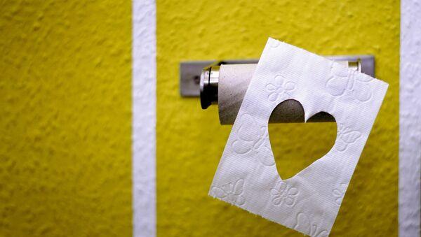 Toilettes  - Sputnik France