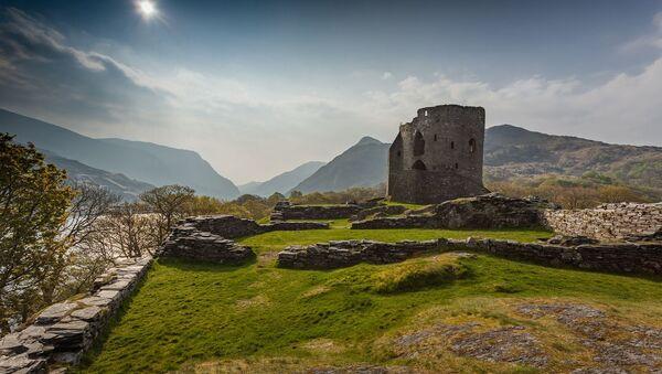 Pays de Galles - Sputnik France