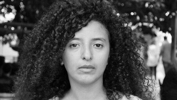 Fatima-Ezzahra Bendami - Sputnik France