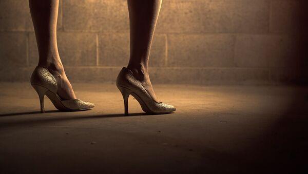 Chaussures de femme - Sputnik France