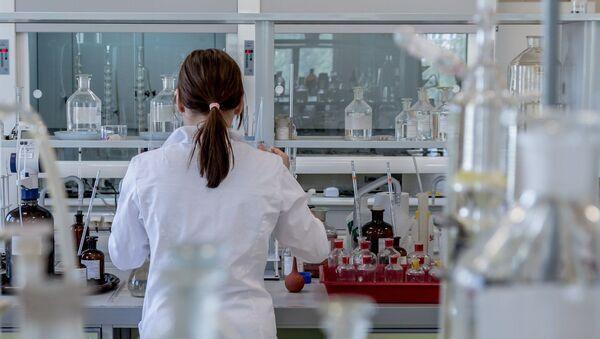 Laboratoire. Image d'illustration - Sputnik France