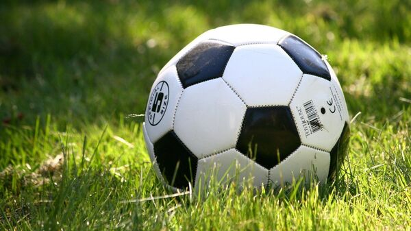 Ballon de football. Image d'illustration - Sputnik France