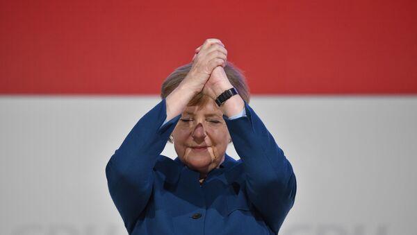 Les femmes les plus puissantes du monde citées par Forbes   - Sputnik France