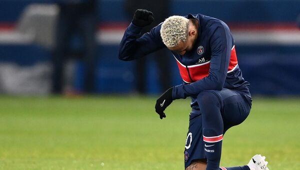 Neymar  - Sputnik France