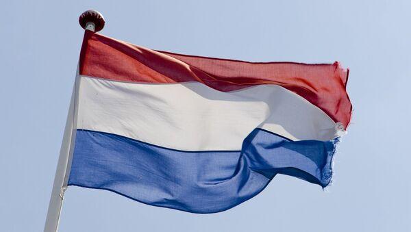 Drapeau néerlandais - Sputnik France
