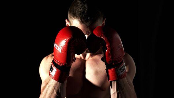 kickboxeur - Sputnik France