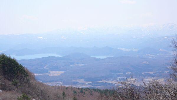 La préfecture japonaise de Fukushima - Sputnik France