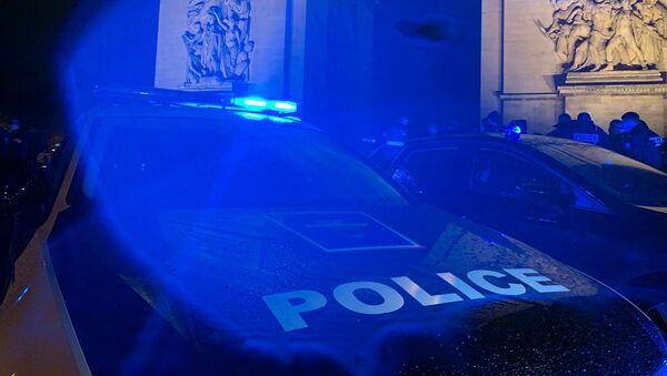 Police, France - Sputnik France