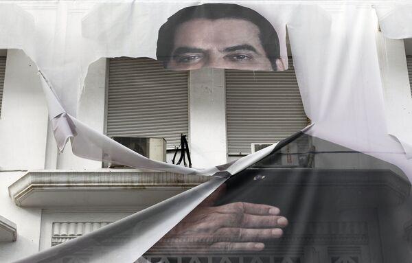 Printemps arabe: comment tout a commencé   - Sputnik France