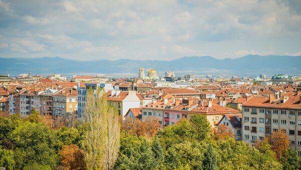 Sofia, Bulgarie - Sputnik France