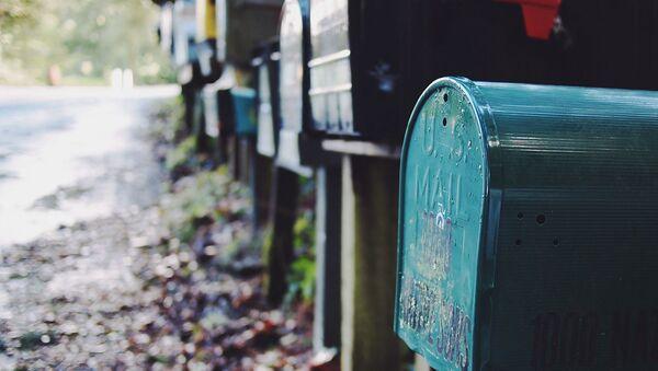 Des boîtes aux lettres - Sputnik France