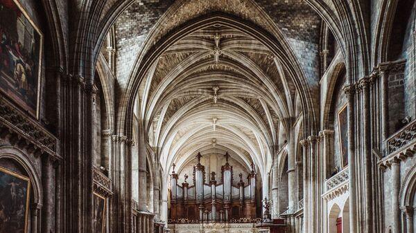 Une église - Sputnik France