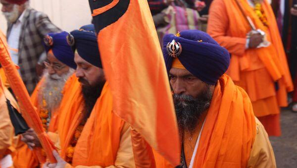 Sikh - Sputnik France