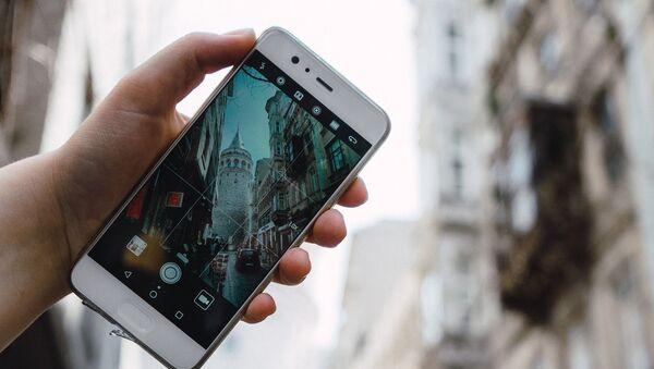 Smartphone - Sputnik France