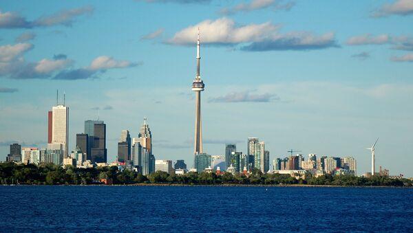 Toronto (archive photo) - Sputnik France
