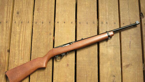 Une carabine 22 Long Rifle - Sputnik France